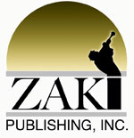 Zaki Publishing, Inc.