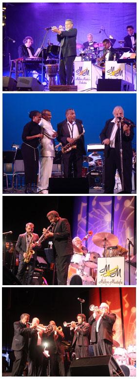 Melton Mustafa Jazz Festival