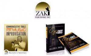 Melton Mustafa Jazz Festival Art, Authors, Jazz and Film Night