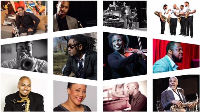 Melton Mustafa Jazz Festival Concert